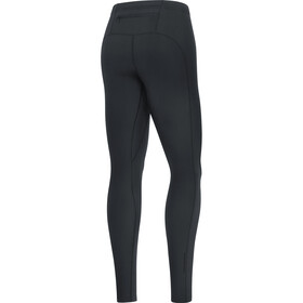 GORE RUNNING WEAR Essential Thermo Tights Women black